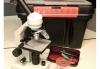 Mikroskopie Kofferset